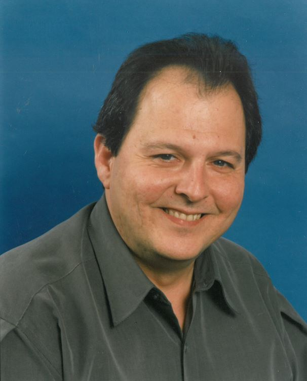 Andrew Saft