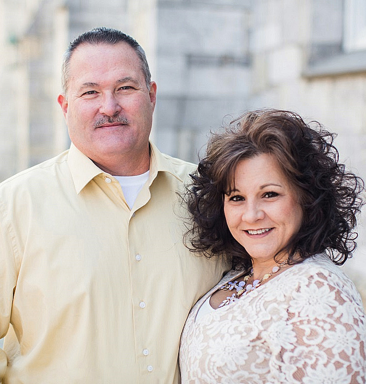 Paul and Renee Moats Realty Team