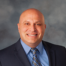 Joseph Cairo