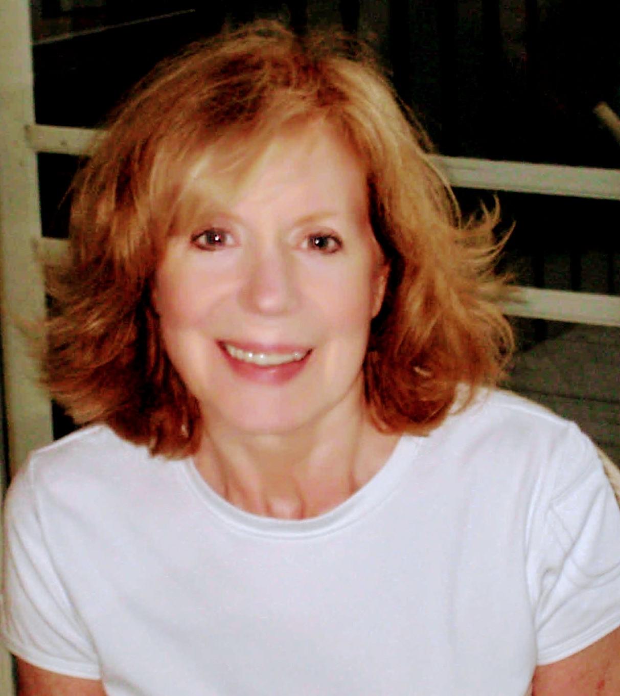 Nancy Lauro