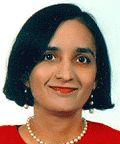 Gita Bantwal