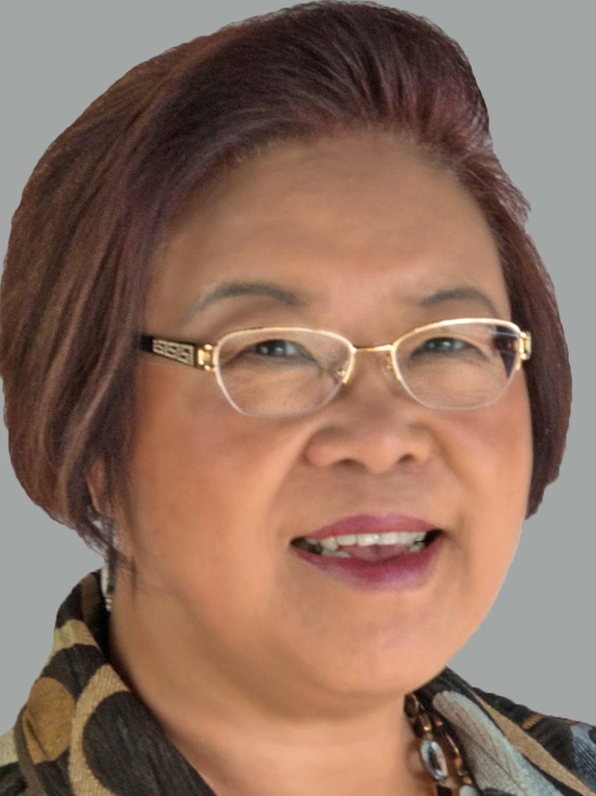 Shirley Hsi