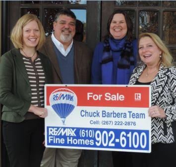 Chuck Barbera Team