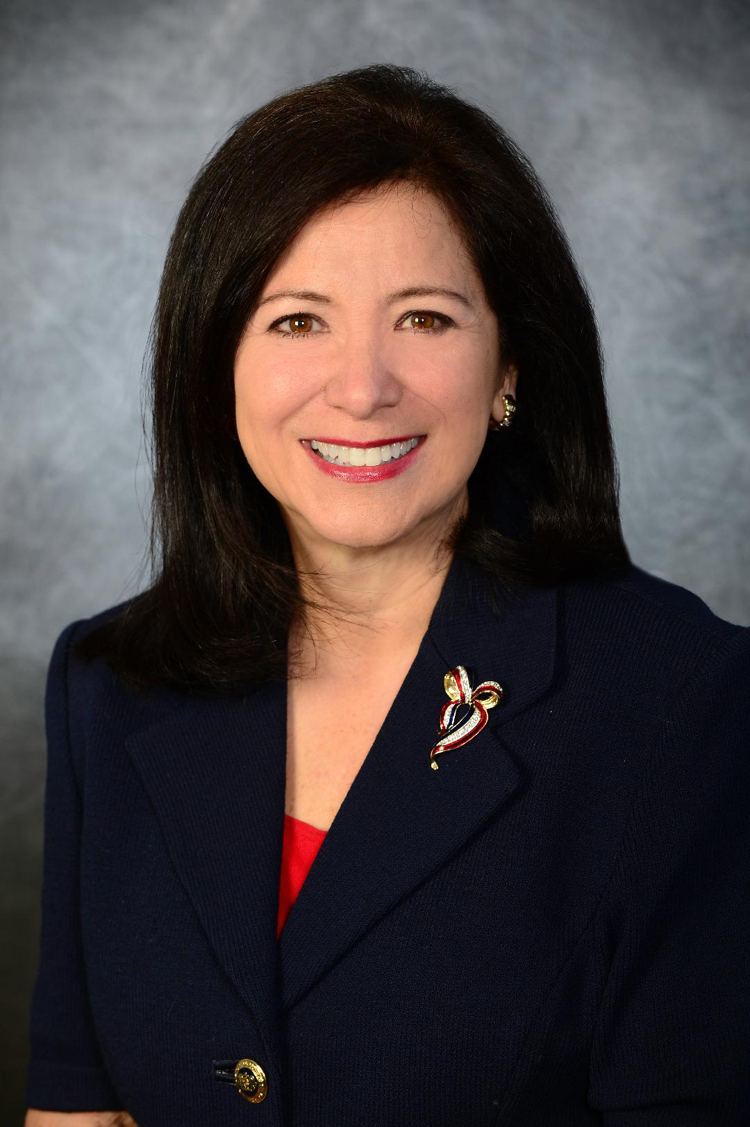 Adrienne Cordova