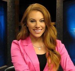 Jessica O'Lock