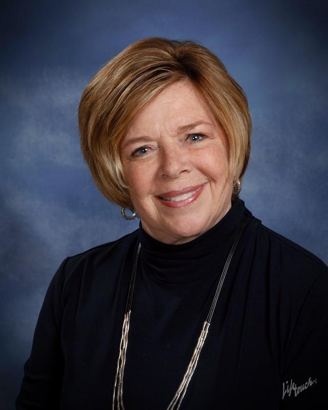 Janice Drury