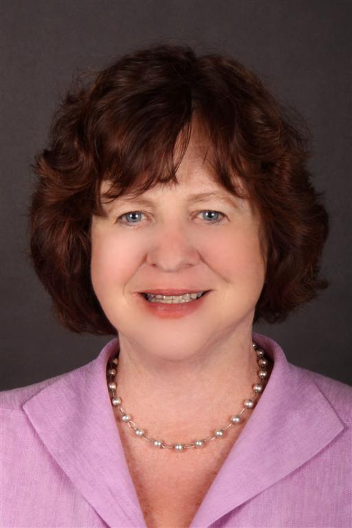 Geraldine Tollmann