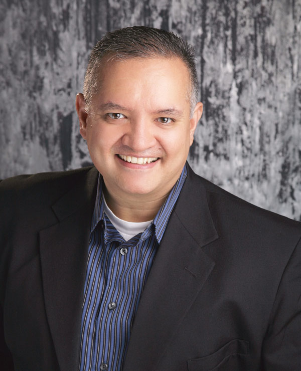 Chuck Barrios  Managing Broker