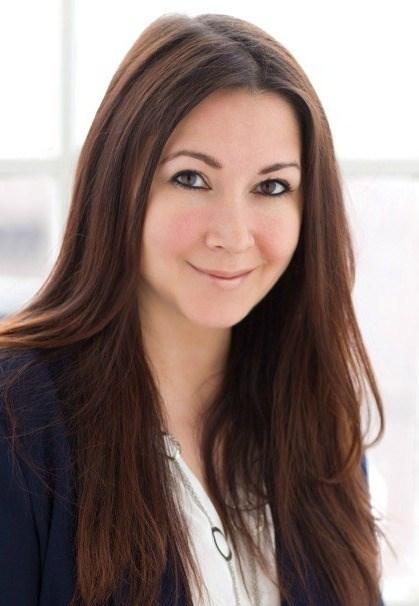 Iraida Hermann, MBA