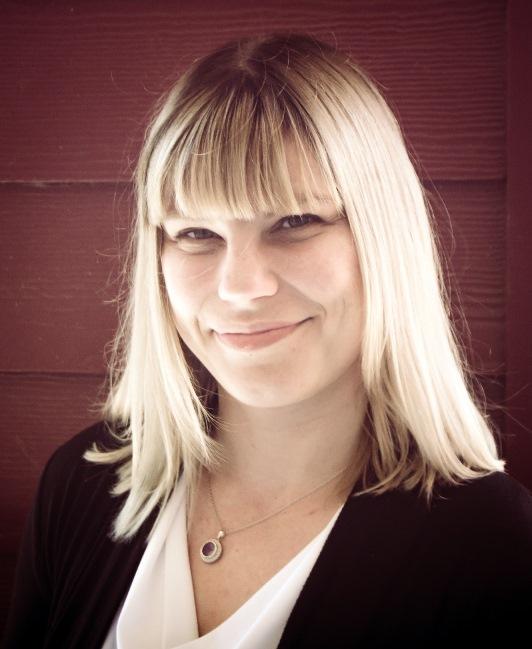 Sarah Marie Quinn