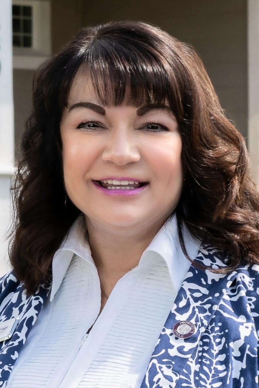 Patti Gage