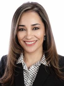 Patricia Manezes
