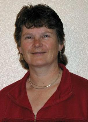 Shirley Brester