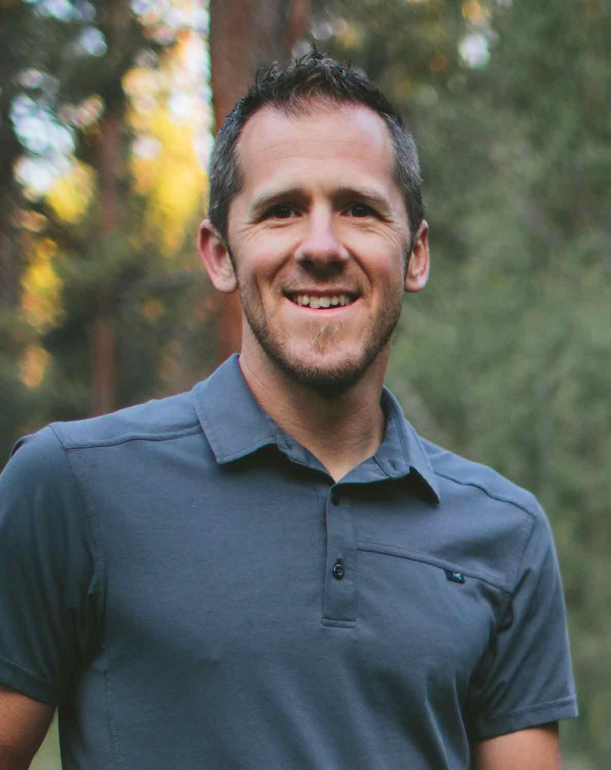 Aaron Fulcher