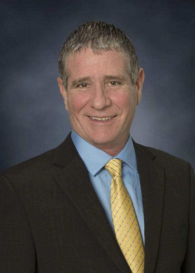 Darren Monson
