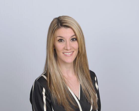 Kristin Hood