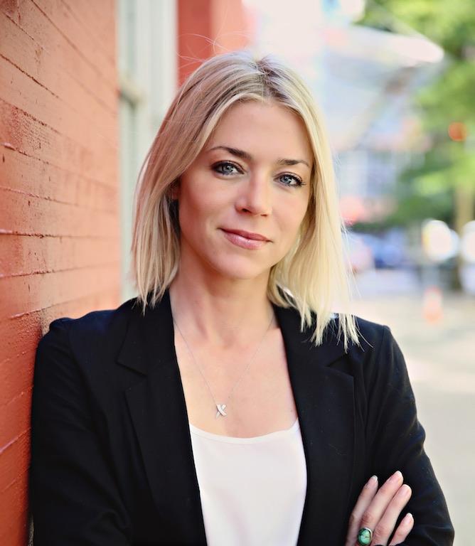 Monica Ulmer