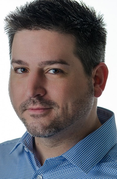 Kris Kirkpatrick
