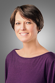 Katherine Patton