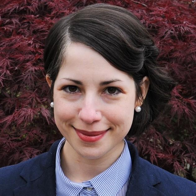 Amelia Scherker