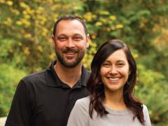 Brett & Karen Bissell