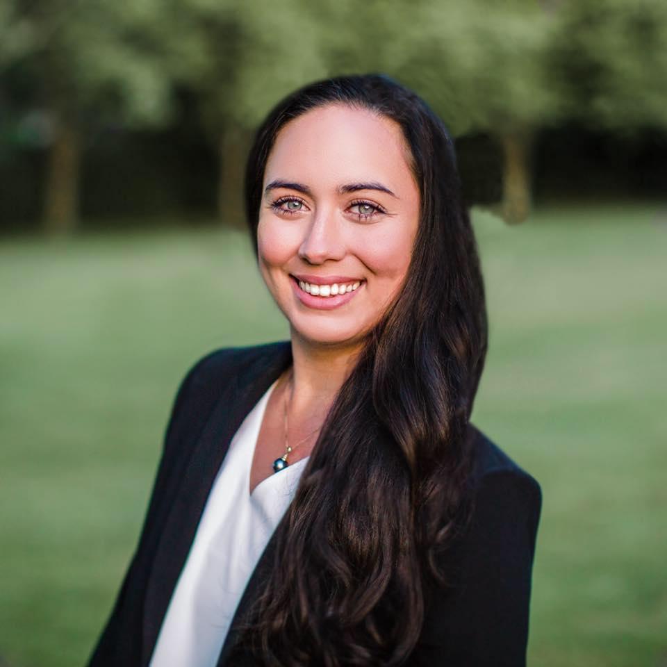 Samantha Teson