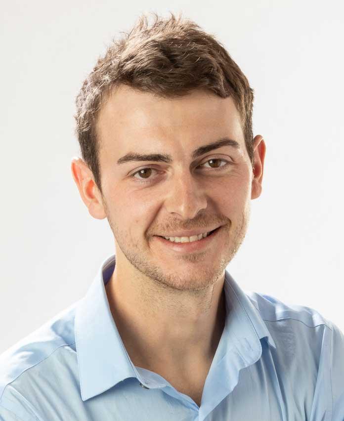 Jared Garner