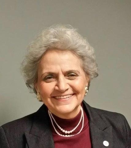 Mary  Swanson