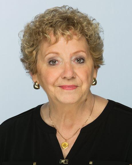 Pam Paris