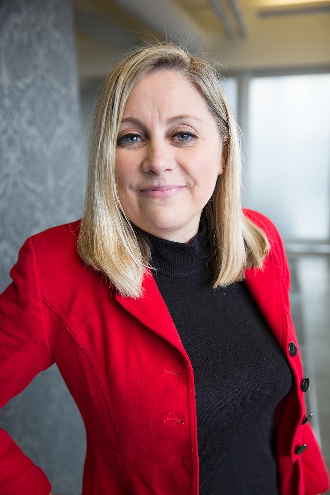 Kellie Eggerud