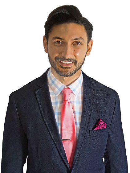 Prince Sandhu