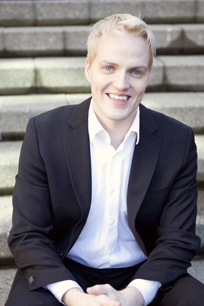 Daniel Newsome