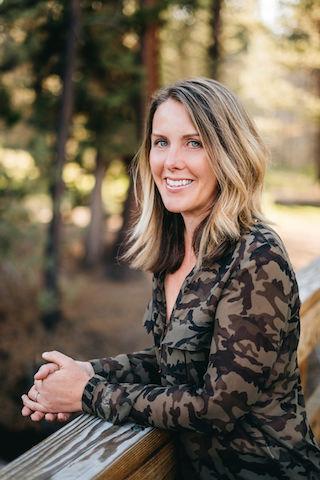 Suzanne Wegmet