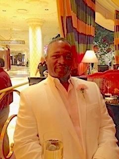 Duane Johnson III