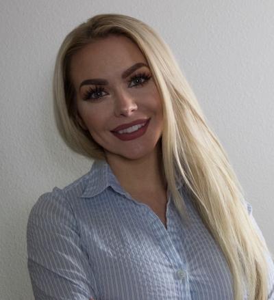 Cassie Cassell