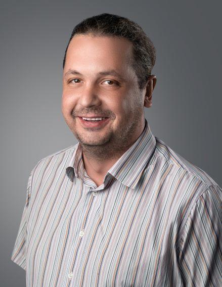 George Sugarew