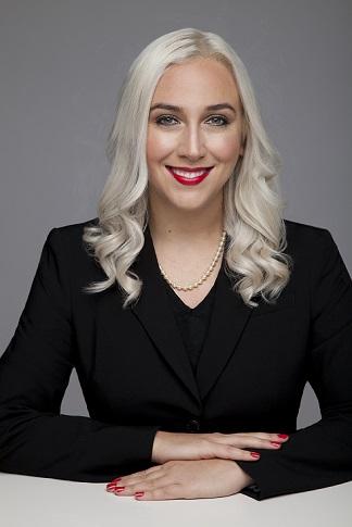 Alexandra Lozano