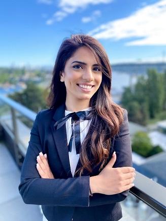 Saniya Zaveri