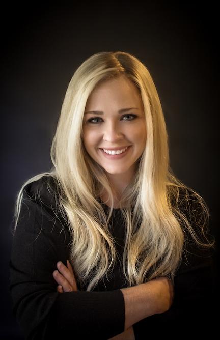 Janelle Huber