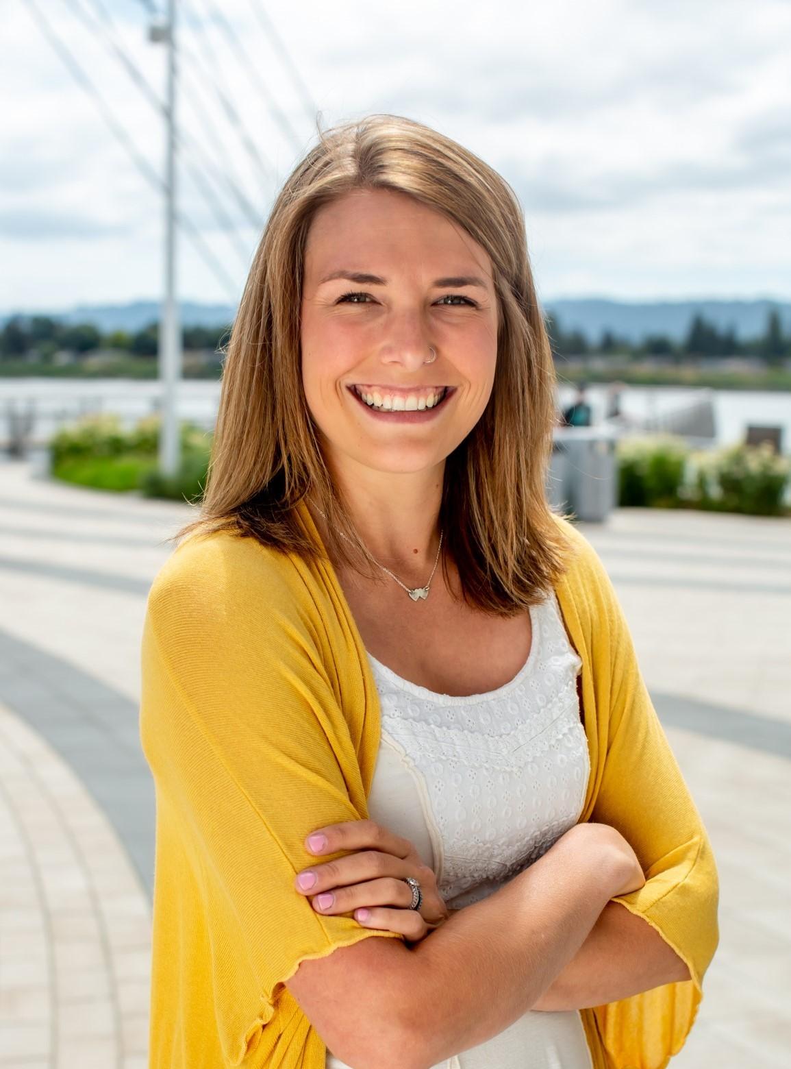Kirsten Talbott