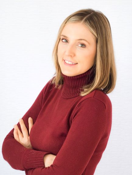 Kristy Hanson