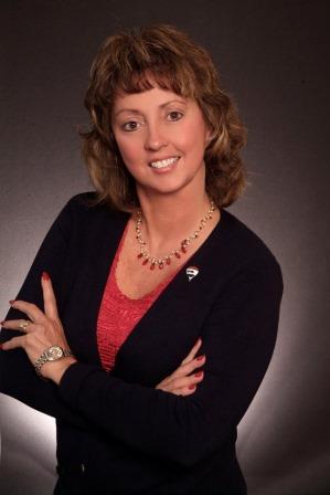 Rhonda Overberg