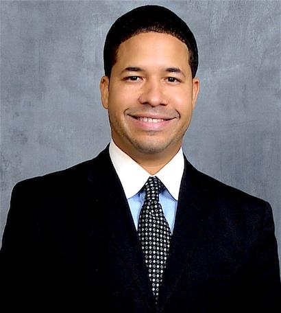 Mike Roberts Jr., JD
