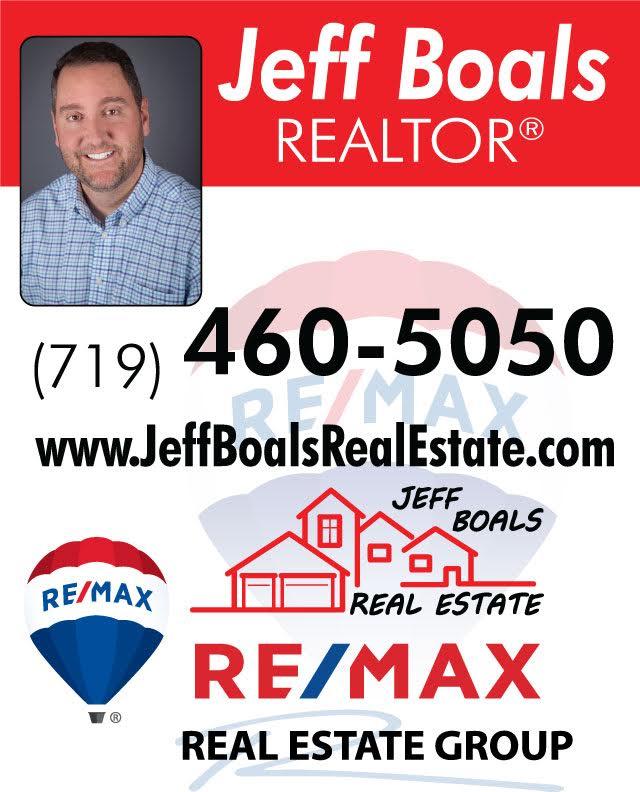 Jeff Boals Real Estate