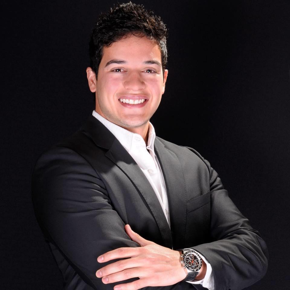 Alfredo Salcedo