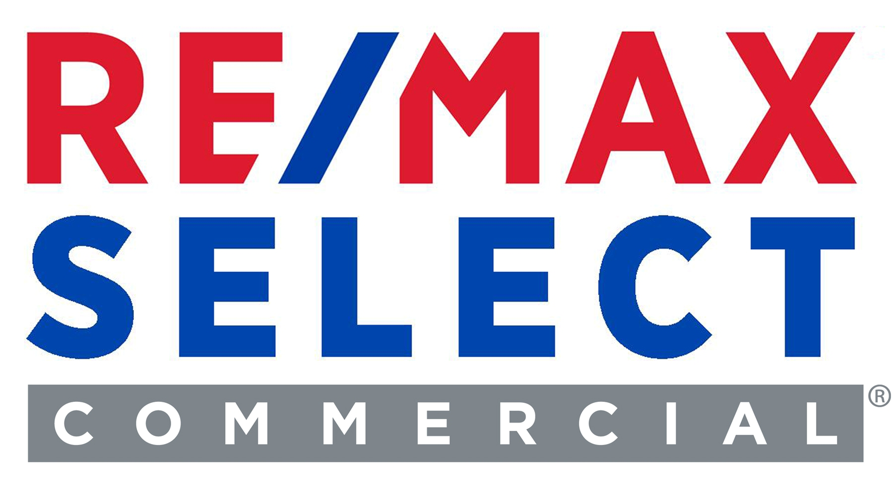 RE/MAX SELECT - Commercial Division