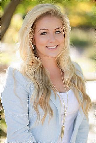 Tricia Metcalf