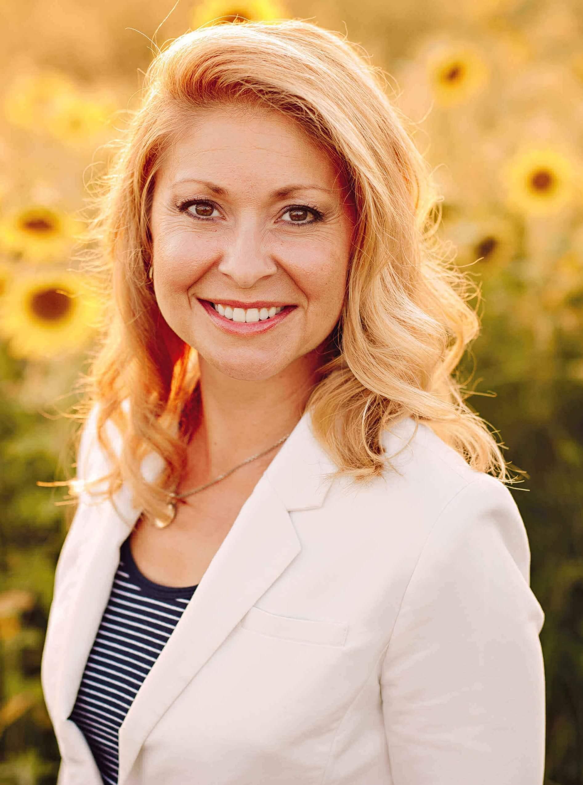 Alicia Porter