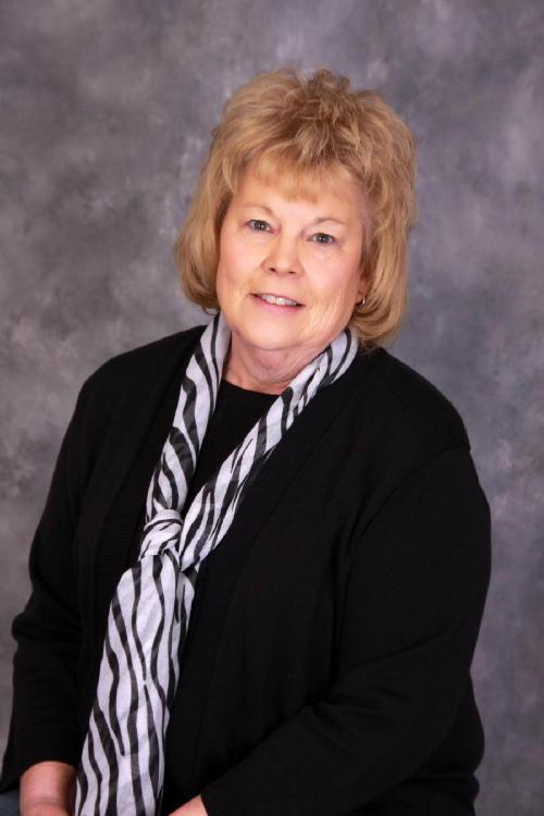 Diane Wells