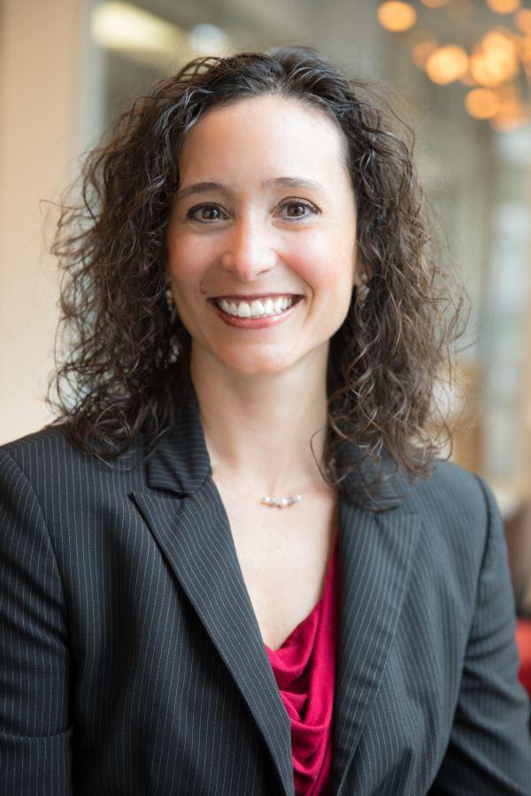 Melissa Wegener